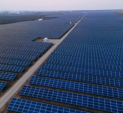 GABON : Total Eren veut construire une centrale solaire de 50 MWc près de Libreville © OnPhotoUa/Shutterstock