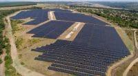 BOTSWANA : BPC achètera l'électricité des centrales solaires de Bobonong et Shakawe © Par/Shutterstock