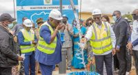 IVORY COAST: 6 compact units provide drinking water in Hambol and Bagoué©Ivorian Ministry of Hydraulics