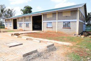 KENYA : Kakamega se dote d'une usine de traitement des déchets médicaux©Gouvernement du comté de Kakamega