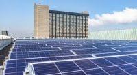 ZIMBABWE : Old Mutual mise sur l'autoconsommation avec une centrale solaire de 648 kWc© RWThomas/Shutterstock