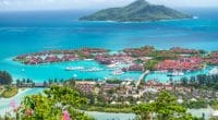 """SEYCHELLES: """"Eco-District"""" award to encourage sustainable waste management©GagliardiPhotography/Shutterstock"""