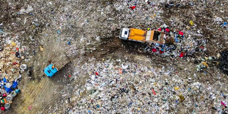 ZIMBABWE: New landfill to be opened near Masvingo©Maykova Galina/Shutterstock