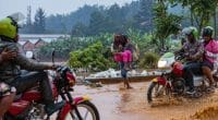 RWANDA: Parliament approves €6 million from NDF for flood control in Kigali ©Emmanuel Kwizera/Shutterstock