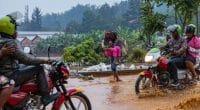 RWANDA : le Parlement valide 6 M€ du FND pour la lutte contre les inondations à Kigali©Emmanuel Kwizera/Shutterstock