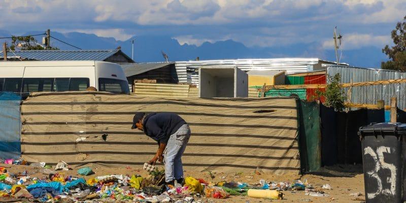 SOUTH AFRICA: Kudoti wins Nestlé waste management award©Chadolfski/Shutterstock