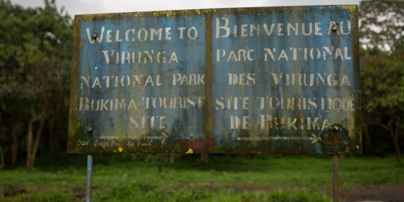 DRC: Oil exploitation in the Virunga Park divides©LMspencer/Shutterstock