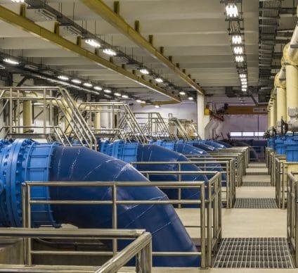 GHANA: New facilities boost drinking water supply in Salaga©People Image Studio/Shutterstock