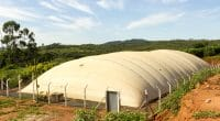 SÉNÉGAL : 60000 biodigesteurs pour produire du biogaz à partir des boues fécales ©Marco Paulo Bahia Diniz/Shutterstock