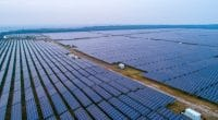 TOGO: a call for tenders from Arise IIP for a solar power plant (390 MWp) with storage © city hunter/Shutterstock