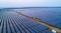 TOGO : un appel d'offres d'Arise IIP pour une centrale solaire (390 MWc) avec stockage ©city hunter/Shutterstock