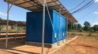 KENYA: InfraCo Africa and RVE.SOL join forces for 22 solar mini-grids in Busia © PKAE