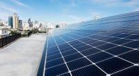 NIGERIA : le ministère des Travaux publics désormais alimenté à l'énergie solaire© Anake Seenadee/Shutterstock