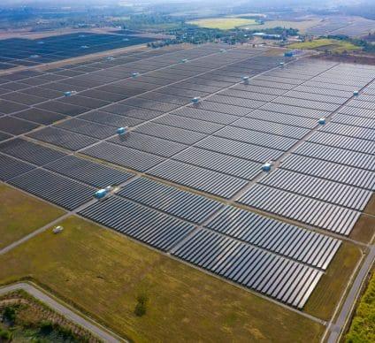 MALAWI : l'agence ACA assure la centrale solaire de Salima (60 MWc) contre les impayés© ISTER DIN/Shutterstock