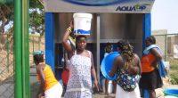 RDC : Quest Water fournira 500 systèmes pour la purification et le dessalement d'eau©Quest Water Solutions