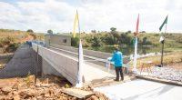 MOZAMBIQUE : le gouvernement renforce l'approvisionnement en eau potable à Sofala©Présidence de la République du Mozambique