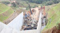 KENYA : le barrage d'irrigation de Thiba fournira de l'eau d'ici fin novembre 2021©Ministère kenyan de l'Eau, de l'Assainissement et de l'Irrigation