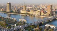 EGYPT: IFC underwrites 1st private sector green bond © Orhan Cam/Shutterstock