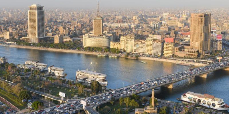 ÉGYPTE : la SFI souscrit à la 1ère obligation verte du secteur privé © Orhan Cam/Shutterstock