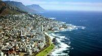 AFRIQUE DU SUD : Le Cap veut se doter de ses propres installations d'énergies propres © Mark Van Overmeire/Shutterstock