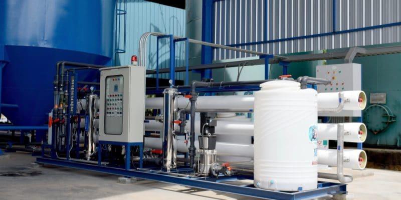 MAROC : deux unités compactes de dessalement seront installées à El Guerguerat © thaloengsak/Shutterstock