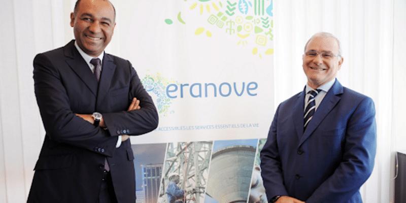 AFRIQUE : ECP investit dans Eranove, spécialiste de l'eau et de l'électricité ©