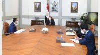 ÉGYPTE : Le Caire valide 18 M$ du KFAED pour 2 usines de dessalement dans le Sinaï © Présidence de la République d'Égypte