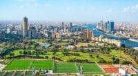 ÉGYPTE : la Berd prête 50 M$ à QNB pour le financement vert des PME © givaga/Shutterstock