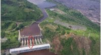 RDC : la centrale hydroélectrique Inga II alimentera la mine de cuivre de Kamoa-Kakula© Ivanhoe Mines