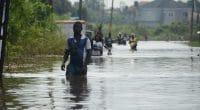 SÉNÉGAL : face aux inondations, Dakar déclenche le plan Orsec et promet 42 M€ ©Oluwafemi Dawodu/Shutterstock