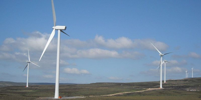 SOUTH AFRICA: Absa refinances 3 clean energy power plants owned by Globeleq © Globeleq