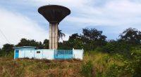 COTE D'IVOIRE : le gouvernement lance la réhabilitation du château d'eau du Trépoint©Gouvernement ivoirien