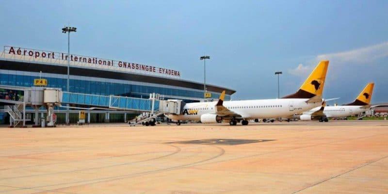 TOGO : la Salt lance un appel d'offres pour une centrale solaire à l'aéroport de Lomé ©AIGE