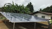 AFRICA: 5 companies win funding to solarise hospitals © /Shutterstock