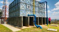 OUGANDA : une nouvelle adduction d'eau pour 35 villages dans la région Centrale©Ministère ougandais de l'Eau et de l'Environnement.