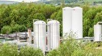 AFRIQUE : Janus Capital investit dans Highview pour le stockage d'énergie propre© Highview Power