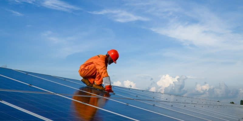IVORY COAST: GBE to finance productive solar energy projects