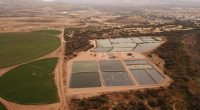 SOUTH AFRICA: Northern Cape's Prieska wastewater treatment plant goes operational©Northern Cape Provincial Government