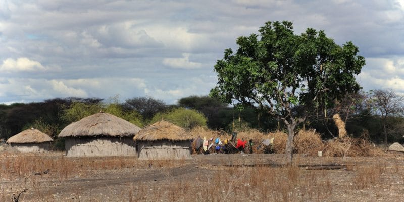 KENYA: Turkana to benefit from Israeli dryland farming techniques