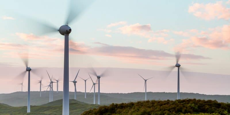 SOUTH AFRICA: Absa and Arep join forces for clean energy financing © PomInPerth/Shutterstock