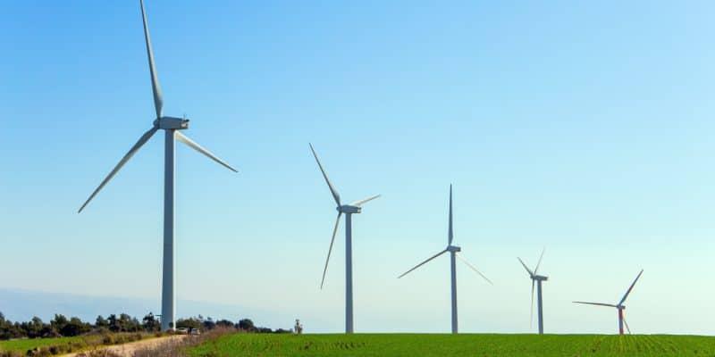 AFRIQUE DU SUD : UK Climate Investments engage 34 M$ pour les énergies renouvelables © kavram/Shutterstock