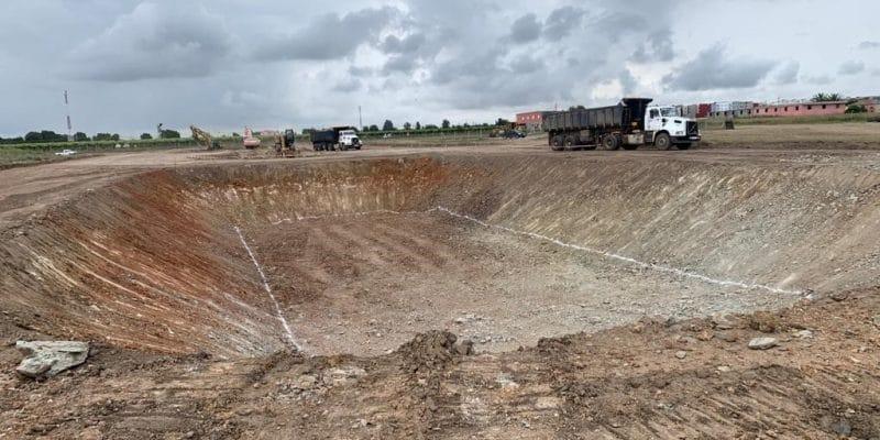 MAROC : Biwater va valoriser les eaux usées industrielles à Bouznika© Biwater