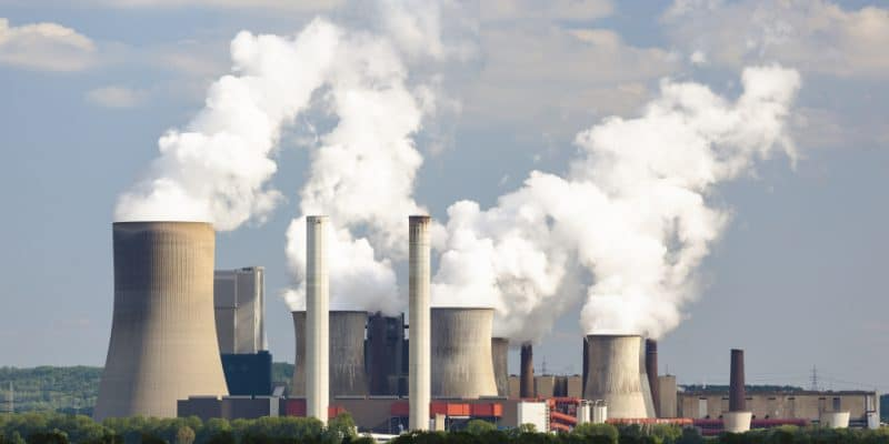 SOUTH AFRICA: Eskom to reduce coal-fired power generation by 12 GW by 2031© /Shutterstock