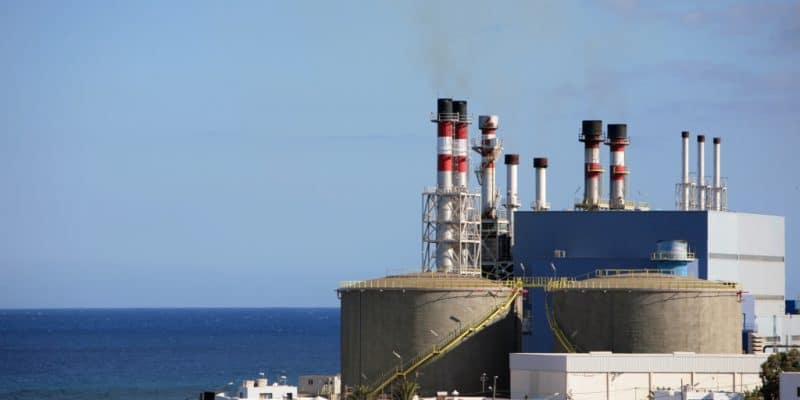 ALGERIA: The authorities are betting on desalination with a new emergency plan © irabel8/Shutterstock