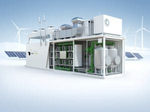 EGYPT: Germany's Man and Taqa team up for green hydrogen pilot project