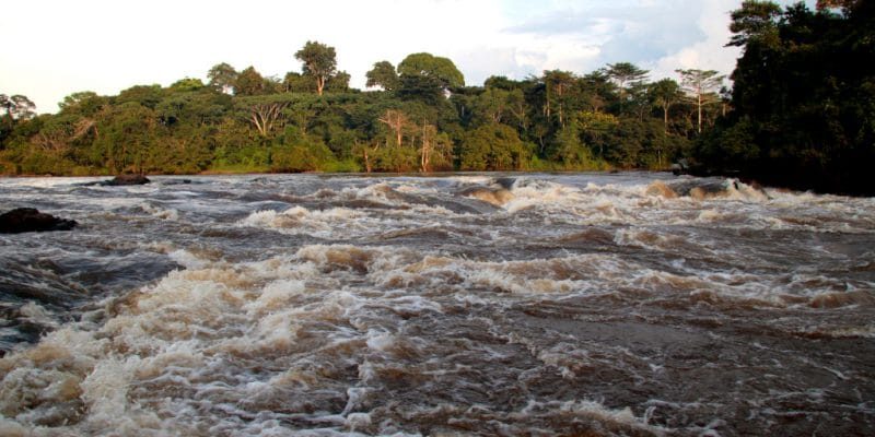 Kasai and Tshikapa rivers polluted by waste dumping