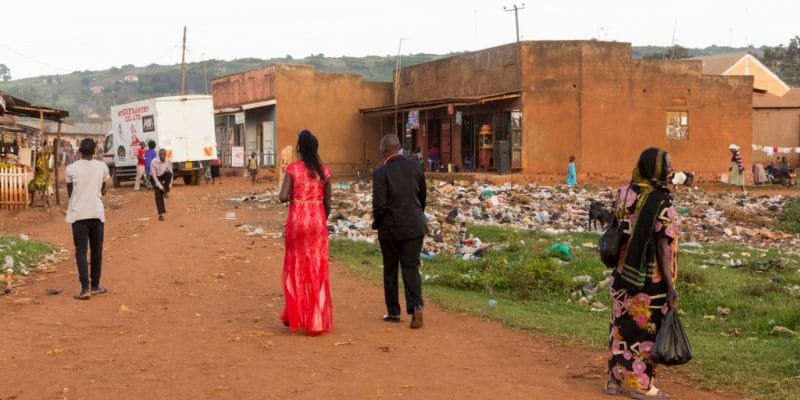 UGANDA: Ordinance puts households at the centre of waste management in Mbale ©Adam Jan Figel/Shutterstock
