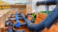 CAMEROUN : le projet d'eau potable Paepys s'achèvera finalement en fin 2022©R7 Photo/Shutterstock