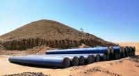 NAMIBIE : un plan d'urgence pour l'approvisionnement en eau d'un million de personnes©Arnold O. A. Pinto/Shutterstock