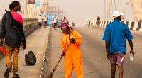NIGERIA: FCMB Opens $9.7m Line of Credit for Waste Management in Lagos©Shutterranger/Shutterstock